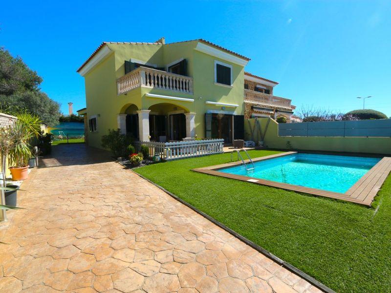 Villa Bahia Grande