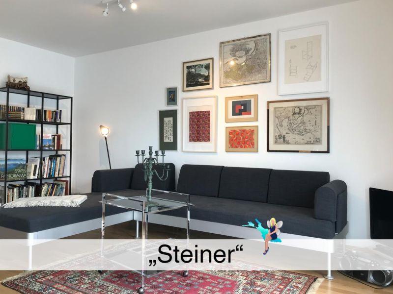 Apartment Ferienwohnung Steiner