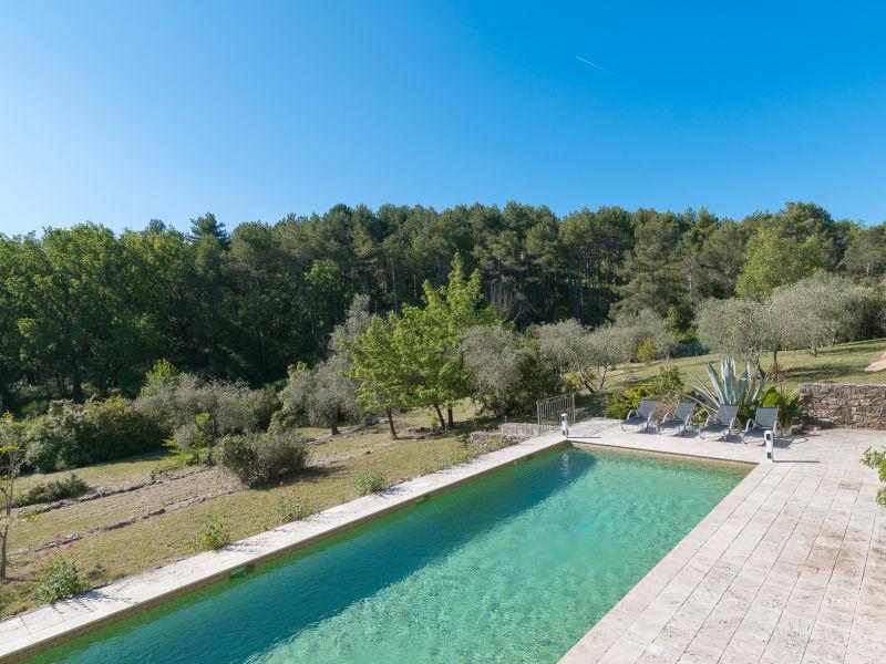 Villa Bastide des Bergers