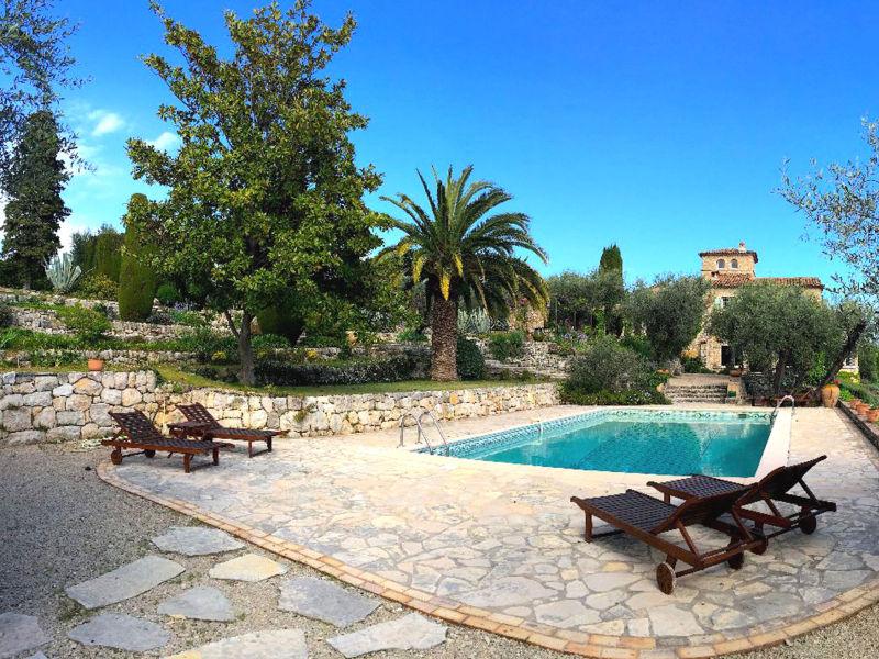 Villa Clos Saint Jeaume