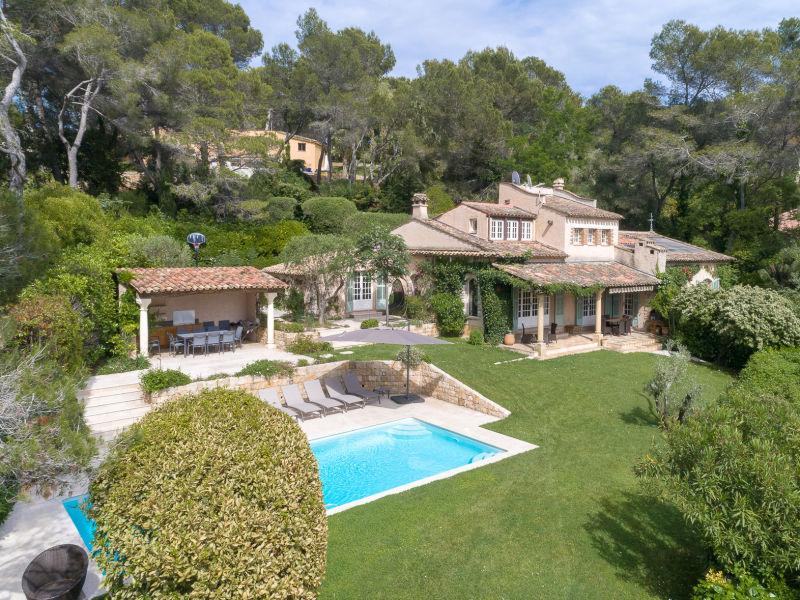 Villa Bastide des Iles