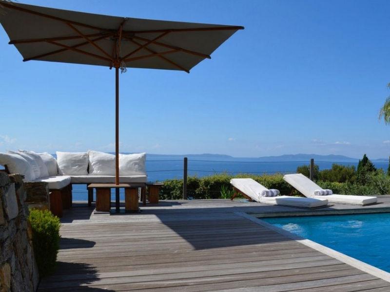 Villa Aiguebelle