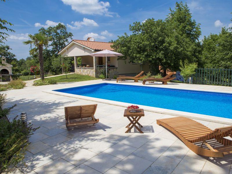 Ferienhaus Villa Stare Braide