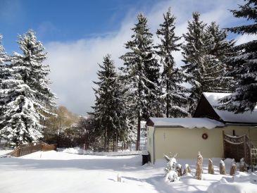 Ferienwohnung Am Fichtelberg