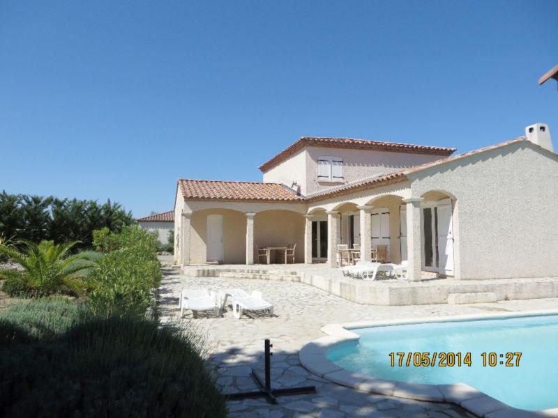 Ferienwohnung Villa Beau Coupe