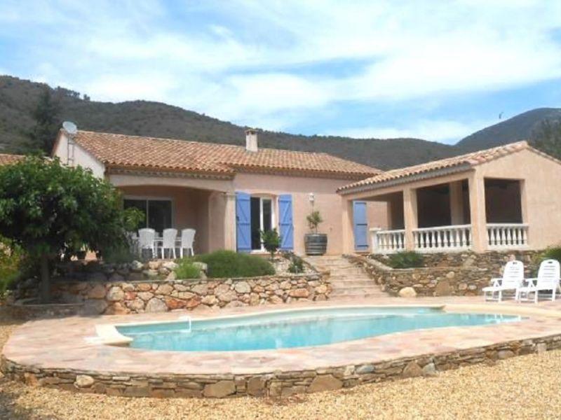 Ferienwohnung Villa Pharos