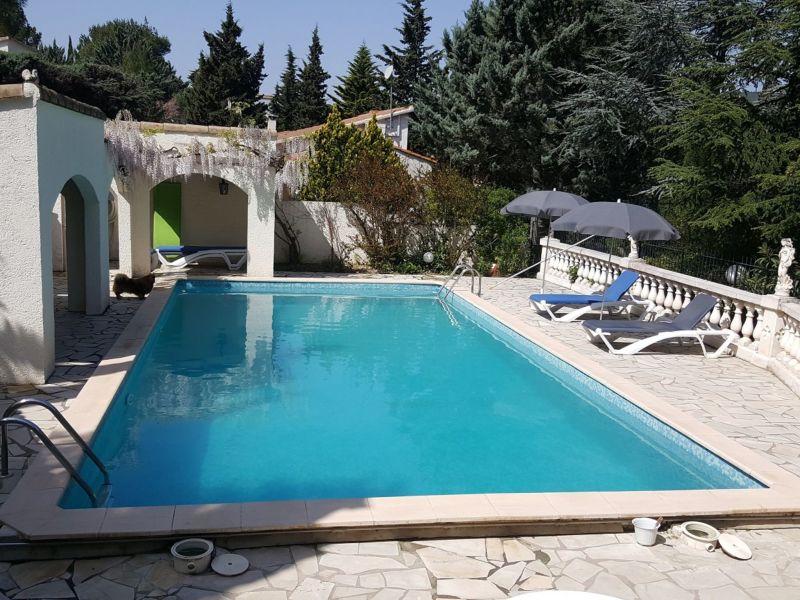 Ferienwohnung Villa d'Oc