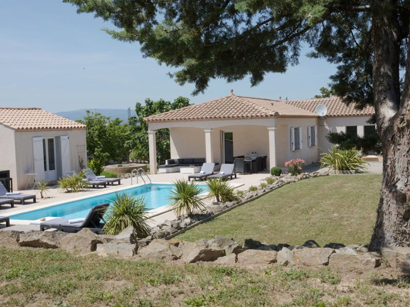 Villa Le Vigne du Paradis