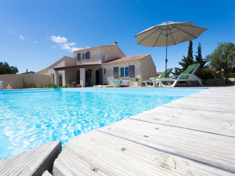 Ferienwohnung Villa Canissa