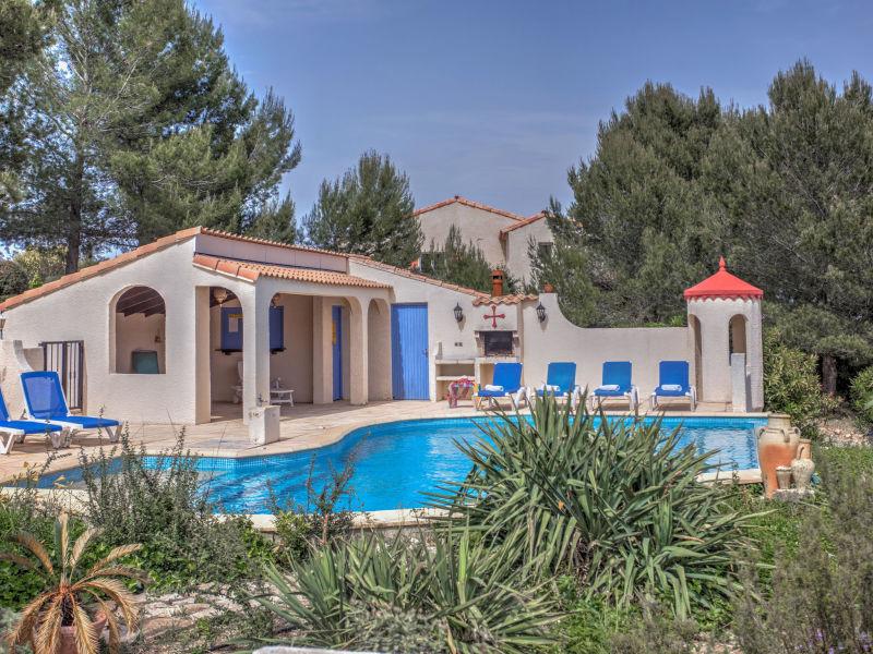 Villa Gilde d'Oc