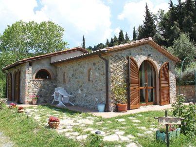 Rustico 'Casa di Gio'