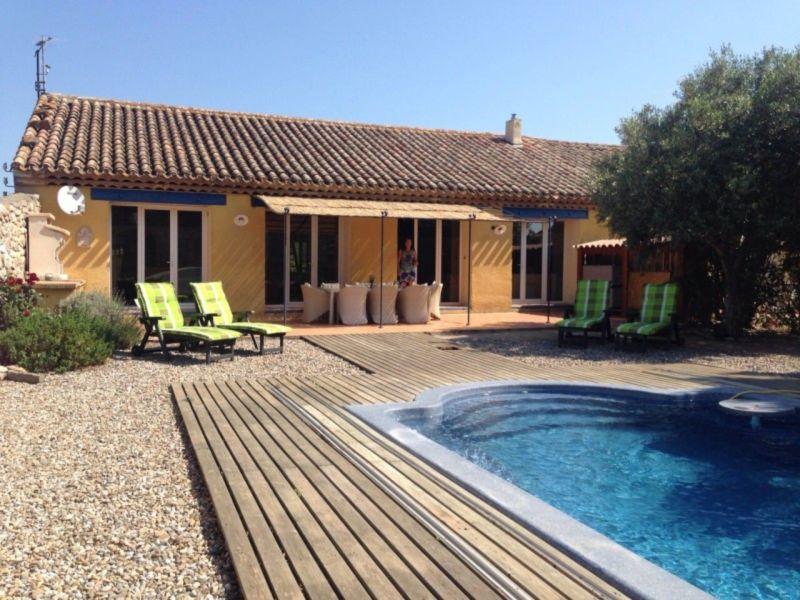 Ferienwohnung Villa Coup de Coeur