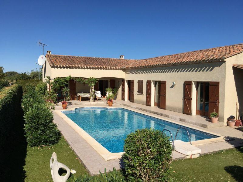 Ferienwohnung Villa Cathare