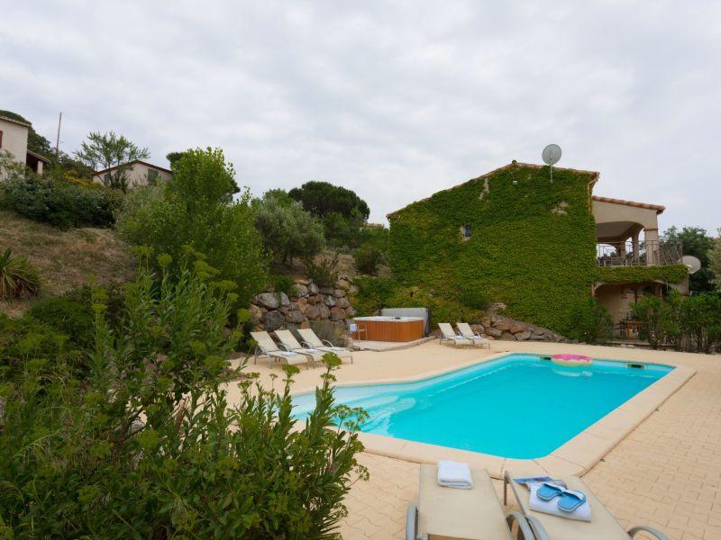 Ferienhaus Le Jardin des Olives