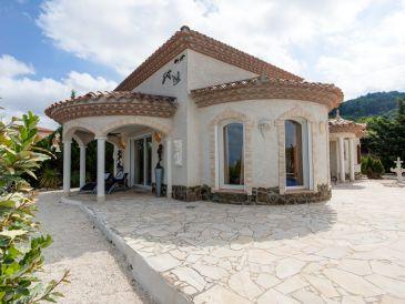 Villa Serre d'Oupia
