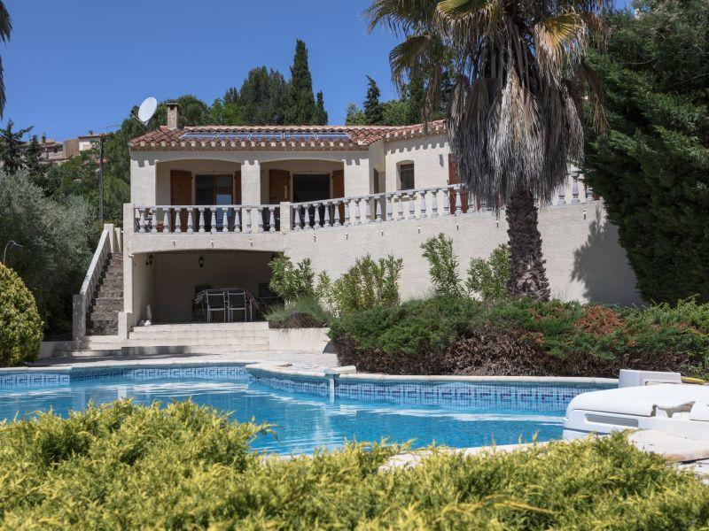 Villa Chez le Pic