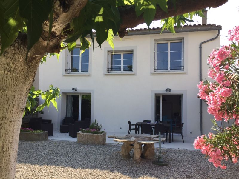Ferienwohnung Villa Vignes et Bambous