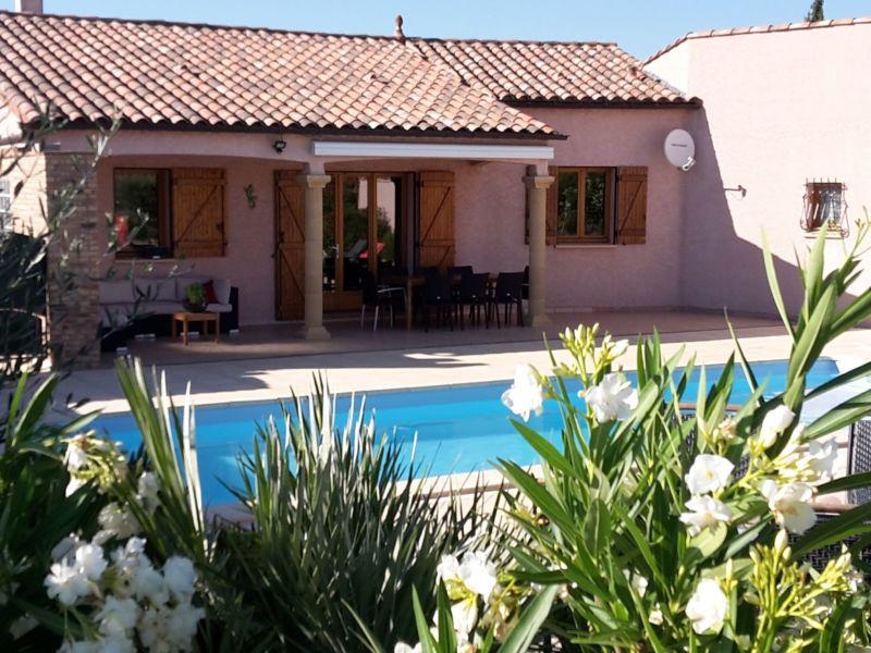 Ferienwohnung Villa Aude Vie 8 pers