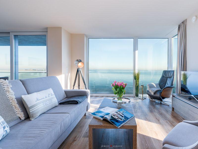 Apartment Upper Deck