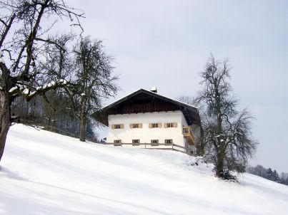 """Einliegerhof """"Hüttenzauber"""""""