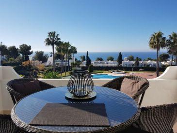 Ferienwohnung Elegantes Penthouse