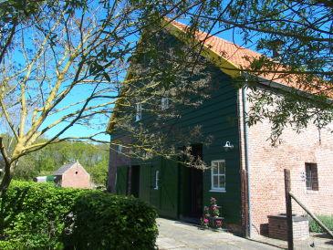 Bungalow Ferienhaus Klein Berkenbosch