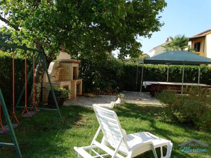 Ferienwohnung Ljiljana