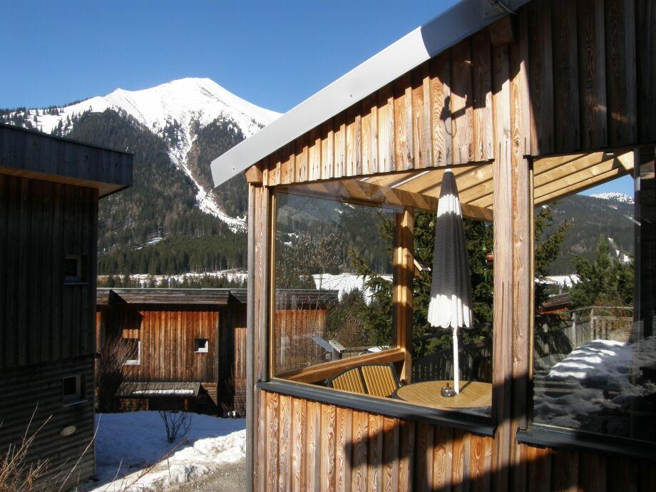 Haus 3 Bergblick