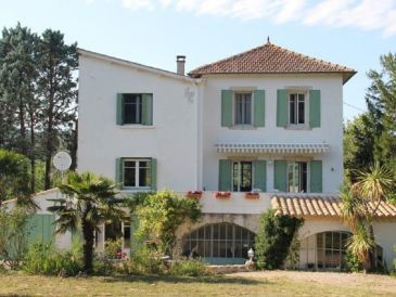 Ferienwohnung Villa Le Palagret