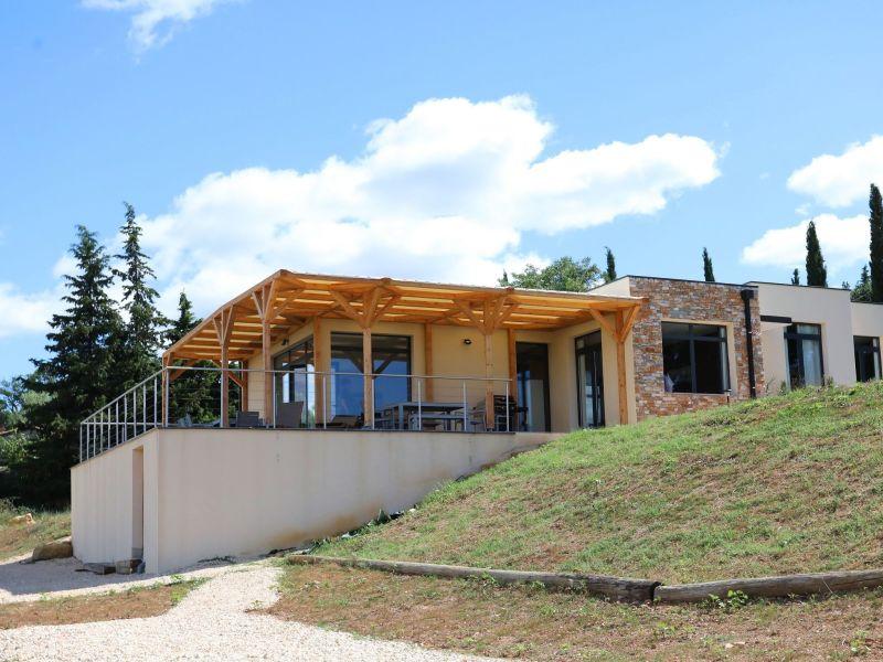 Ferienwohnung Villa moderne