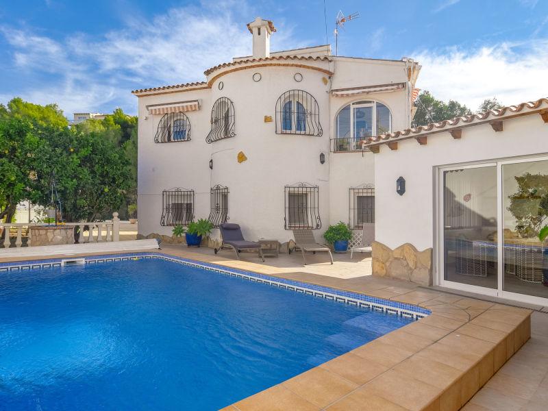 Ferienwohnung Casa Baars