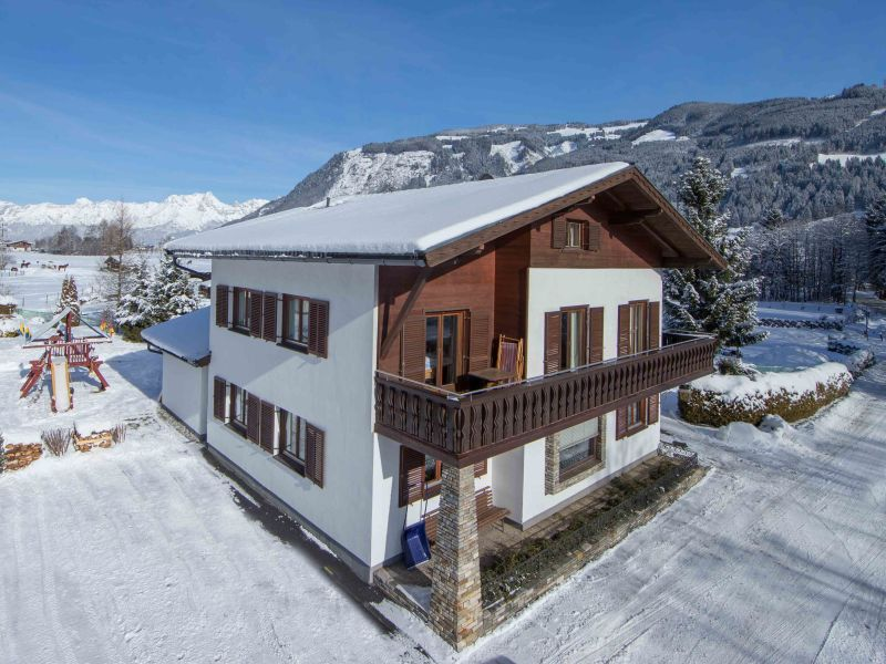 Ferienhaus Landhaus Prielau