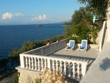 Ferienwohnung im Haus Tomica