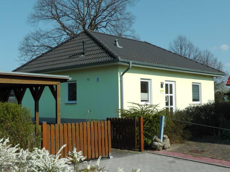 Ferienhaus Niebisch
