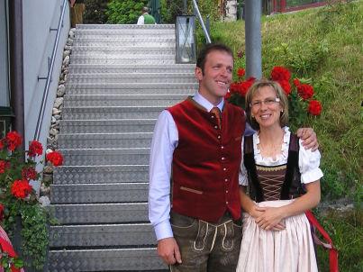 Ihr Gastgeber Anna Stadler