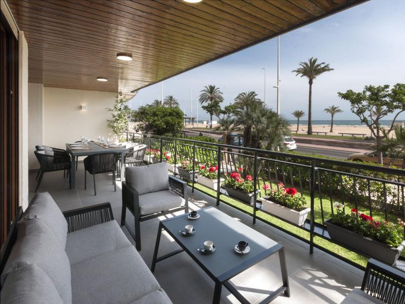 Apartment 07. AG Loft Casa del Mar Premium