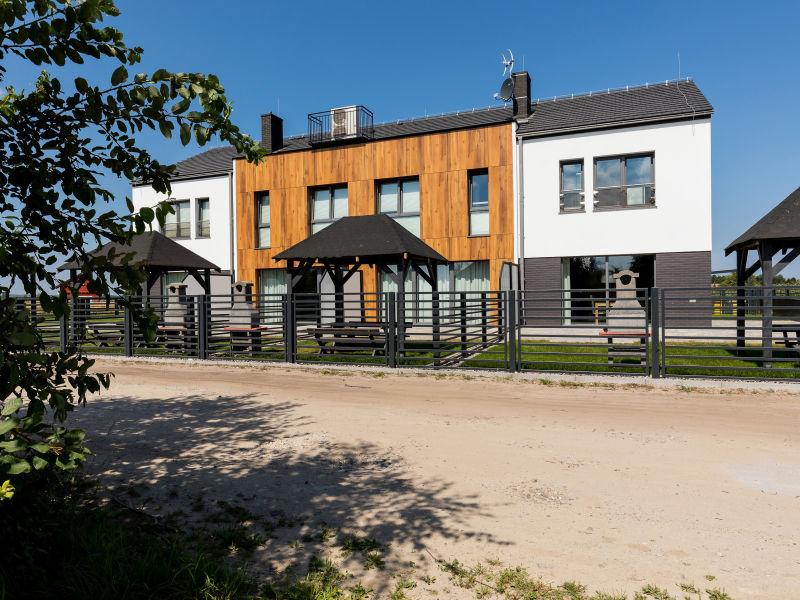 Ferienhaus Zefir 1