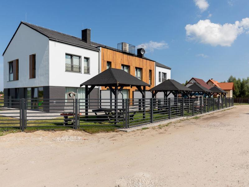 Ferienhaus Zefir 2