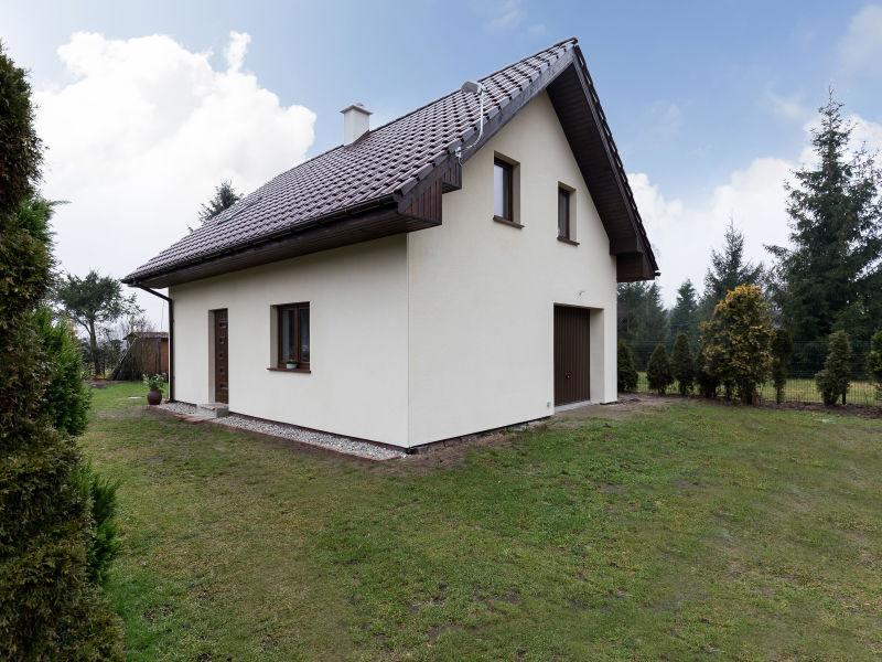 Ferienhaus Tomek