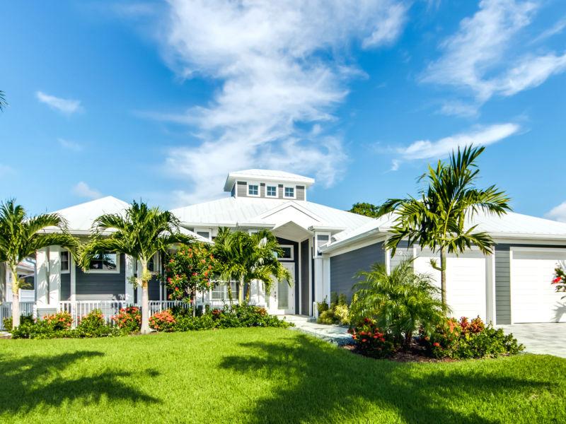 Villa The Keys