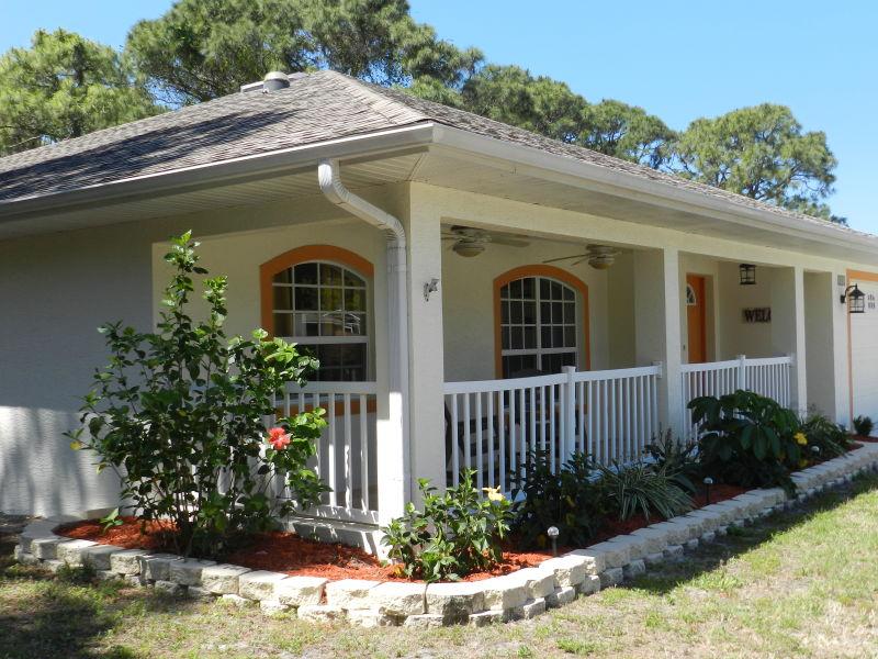 Ferienhaus Villa Southern Comfort