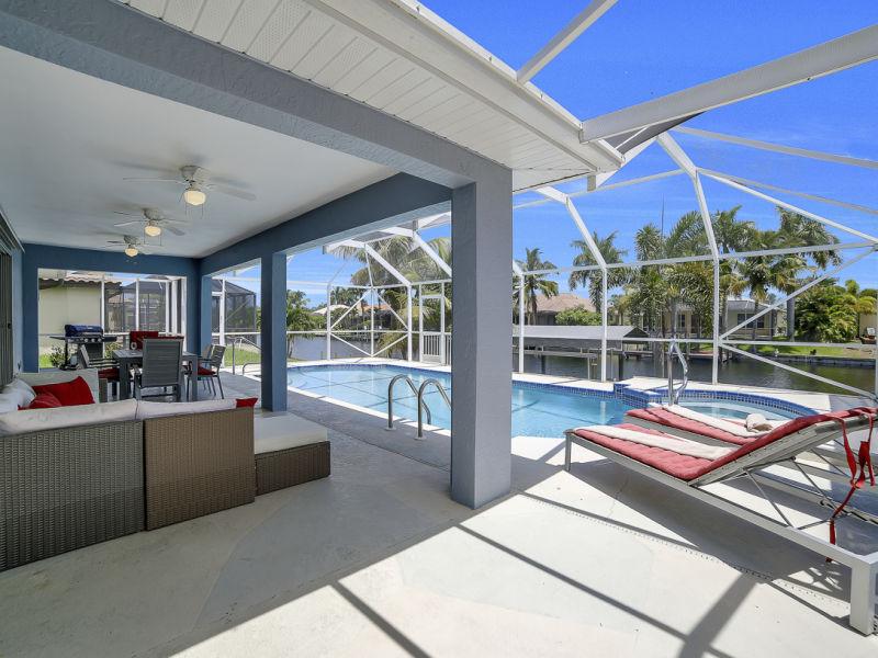 Ferienhaus Villa CC Paradise