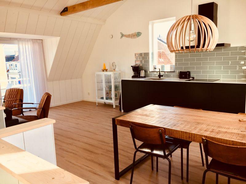 Ferienhaus Witsand 1