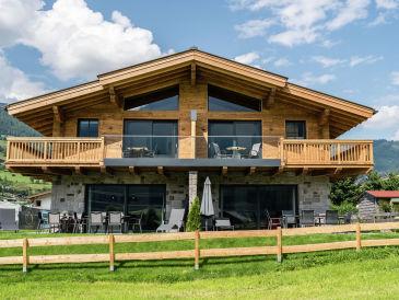 Ferienhaus Tauernlodge Mühlbach 6B