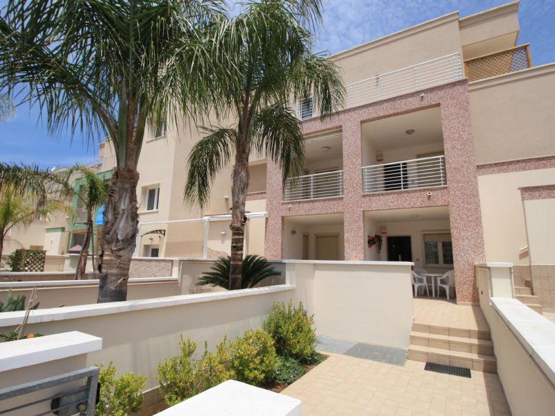Villa Pearl apartment