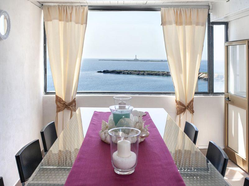 Apartment Frontemare delle Sirene