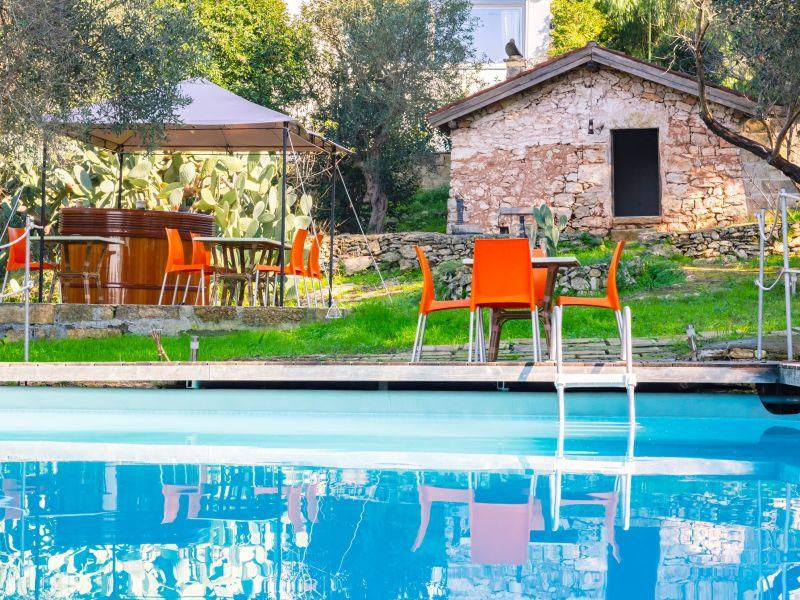 Villa Dimora Petra