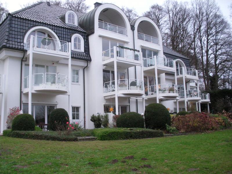 Ferienwohnung Ostsee-Traum am Golfplatz