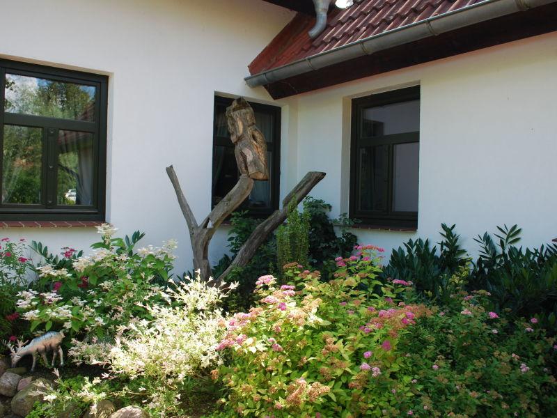Ferienwohnung XXL 6 abgeschlossene Wohnungen mit gemütlichem Kaminraum