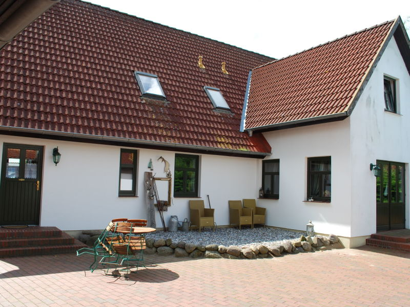 Landhaus XL Das Gästehaus mit gemütlichem Raum